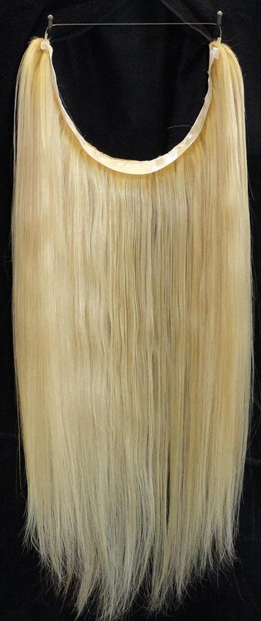 Temporary Extensions Flipngo Diva Hair