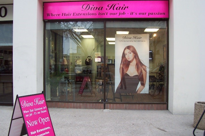 About Diva Diva Hair